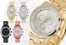 Uhrenfotografie / Professionelle Uhrenfotografie für Hersteller, Online-Händler und Produktkataloge