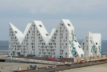 Архитектурные шедевры