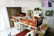 Home decor / Rooms