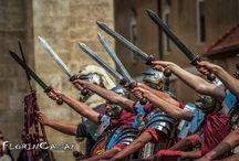 historic armour