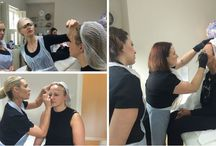 Biotek permanent make up training / Take creative control of your career... Whether you're just starting out or you're looking to build your existing skills, we will guide you through the most innovative permanent make up training programme in the industry.  We're ITEC, BABTAC and HABIA approved too.