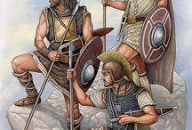 Carthegian soldier