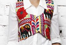 vest or jackets