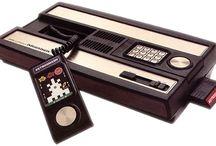 Intellivision - 1980