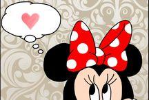 Disney háttérkép