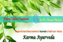 Can Ayurvedic treatment cure kidney?
