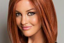röda håret
