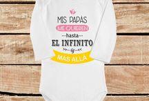 ropa para mamá y bebé