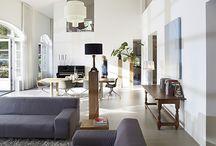 interieurs / interieurs ontworpen door BO6