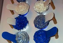 CuP cAke shOes / by JoAn Niceley