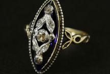 Sieraden / Antieke en gebruikte top sieraden in Amsterdam te koop