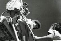 Joie de vivre / by Chris Rands