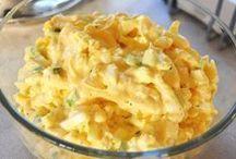 Egg salat