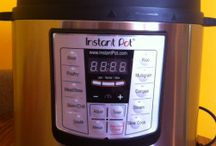 Instant Pot-Favorite New Toy
