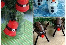 Holiday Craft training