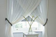 Interior design - Tende