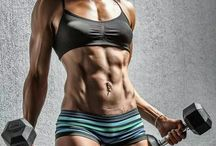 Fitness!! / Insane Body  / by Frank Forrester