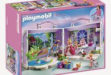 """New Playmobil item launched-PLAYMOBIL® Mein Mitnehm-Köfferchen """"Prinzessinnen-Geburtstag"""" 5359"""