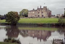 Ripley Castle / Inspiration from our gorgeous Exhibitors at The Wedding Affair at Ripley Castle
