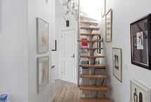 Interior / Stairs