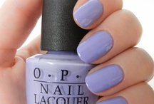"""""""OPI You're Such A BudaPest"""" / by Barbara Scheidler"""