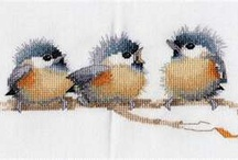 Art - Birds / by Trudy Allen