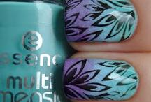 Nails / by Jennifer Arnold
