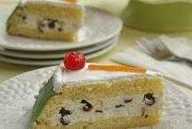 Italiaanse taarten
