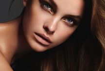 Beauty Gold Editorial
