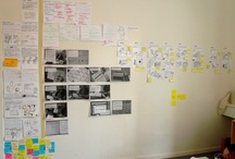 00 • Process / Process patterns or methods to structure and organise the work.