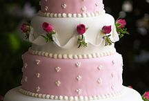 Beautiful Cakes / by Charlene Vance {A Pinch of Joy}