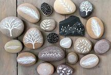 Steintegning