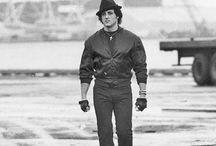 .... Sylvester Stallone ....