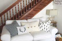Pillows / Pillows, pillow covers, pillow round ups, DIY pillows