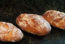 Bread Basket / by Kristie Scott