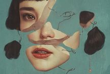Art Portfolio Ideas