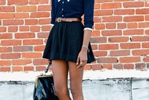 Street Style / by CurlyC