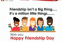 #Friendship-Day #Friendship-quotes #FriendshipInfographics