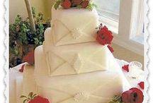 decorating cake recipes