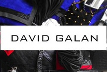 DAVID GALAN / David Galan, a California native, moved to New York after studying Architecture at UCLA. The height of David's New York career took place at Gucci, where Tom Ford's simplistic approach to fashion and style, evoked an insatiable to design. His leather handbags and accessories have received attention from celebrities, socialites, and well-heeled women alike. / by LAStyleRush .com