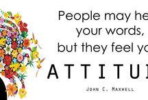 Etiquette, Educational and Motivational Quotes