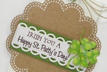 St. Paddys Day / by My Creative Time