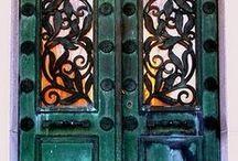 Двери в волшебные страны