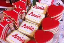Annie / Annie the musical