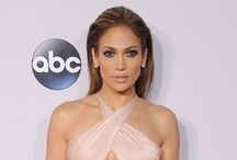 We Heart J.Lo / Dedicated to la reina.  / by Cosmo for Latinas (Official)