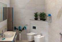 Bathrooms & Cloakrooms
