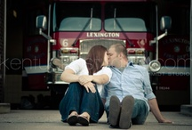 Amy and Eric's Engagement Session