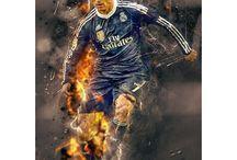 Lækker Ronaldo