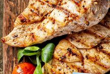 THM: Fuel Pull Recipes / Trim Healthy Mama Fuel Pull recipes: snacks, side dishes, drinks and desserts, all with low carbs and low fat.