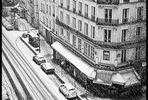 FRANCE / by Jo Nash